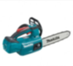 Makita Cordless Tools for Sale - Makita Chainsaw - DUC254Z 250MM