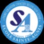 logo Sainte-Agnès Sevran