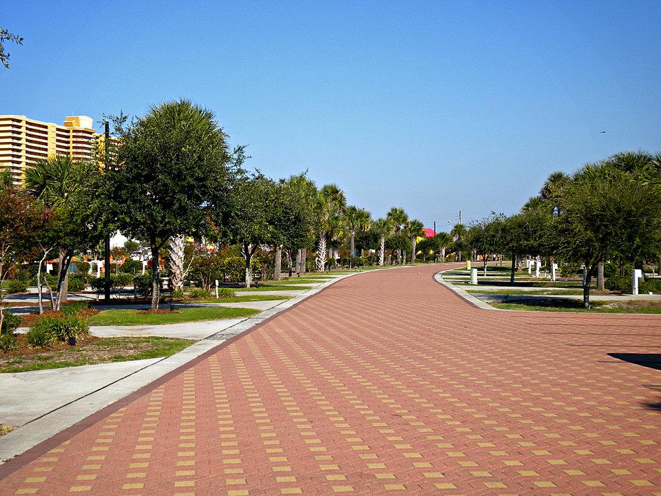 Panama City Beach Florida Rv Resorts