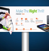 G right Hoarding Design