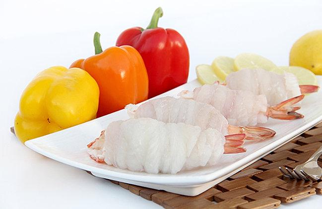 Fish Shirmp Roll