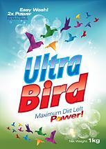 Ultra Bird Detergent