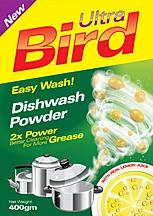 Ultra Bird Dish Detergent