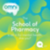 School of Pharmacy - Social Square - Blu