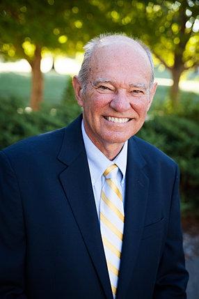 Rev. Warren Winterhoff