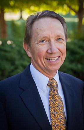 Rev. Phillip Kuehnert