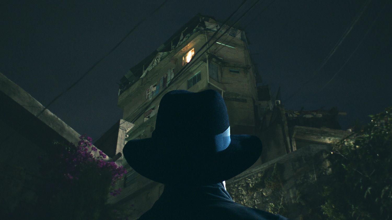 Resultado de imagem para the exorcist series