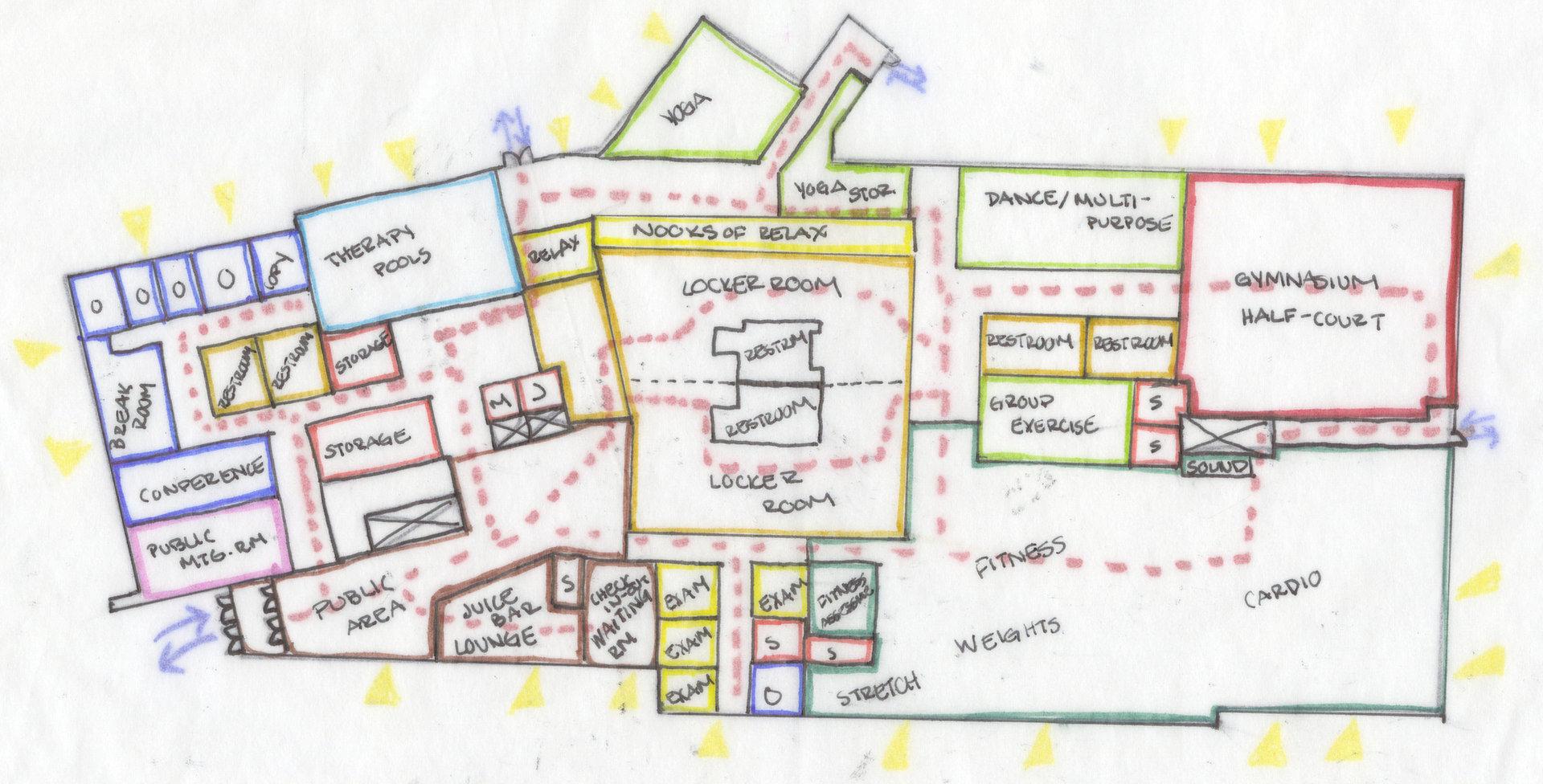 Block Diagram Interior Design Wiring Library