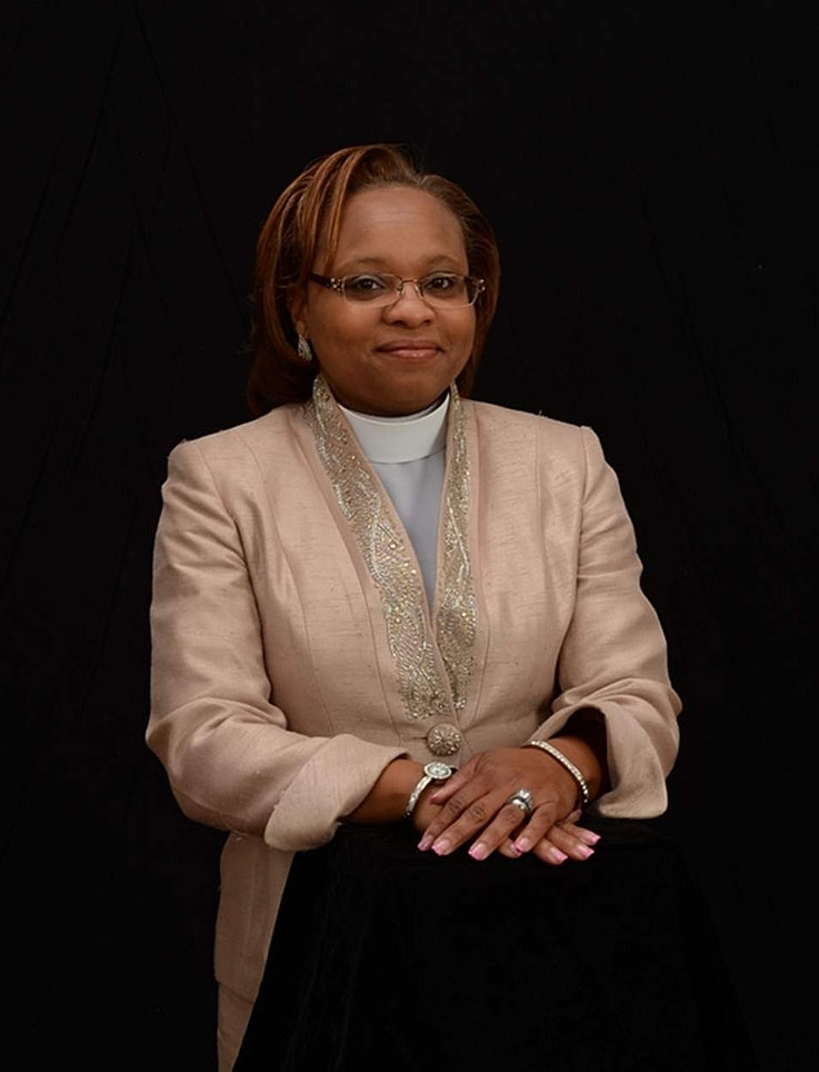 The Rev. Dr. A'Shellarien Lang