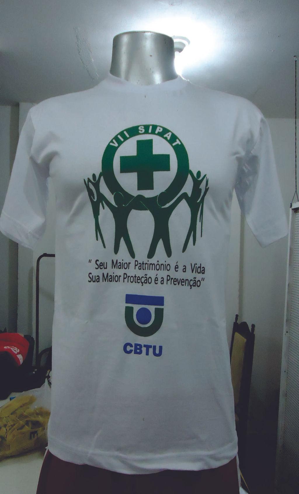 Camisa SIPAT