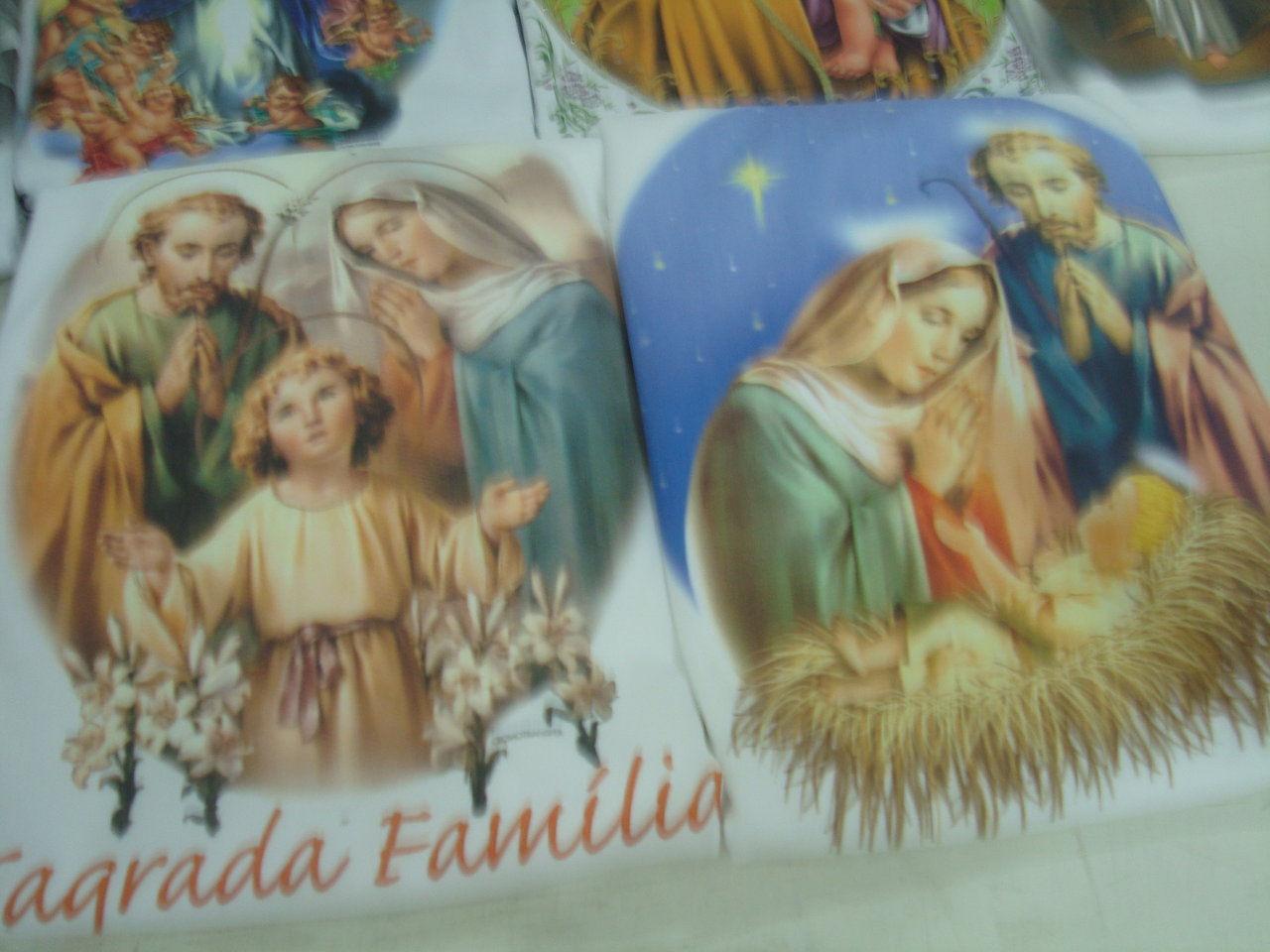 Camisetas Católica