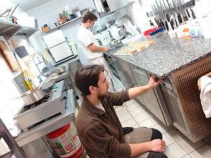 Maintenance matériel et froid commercial