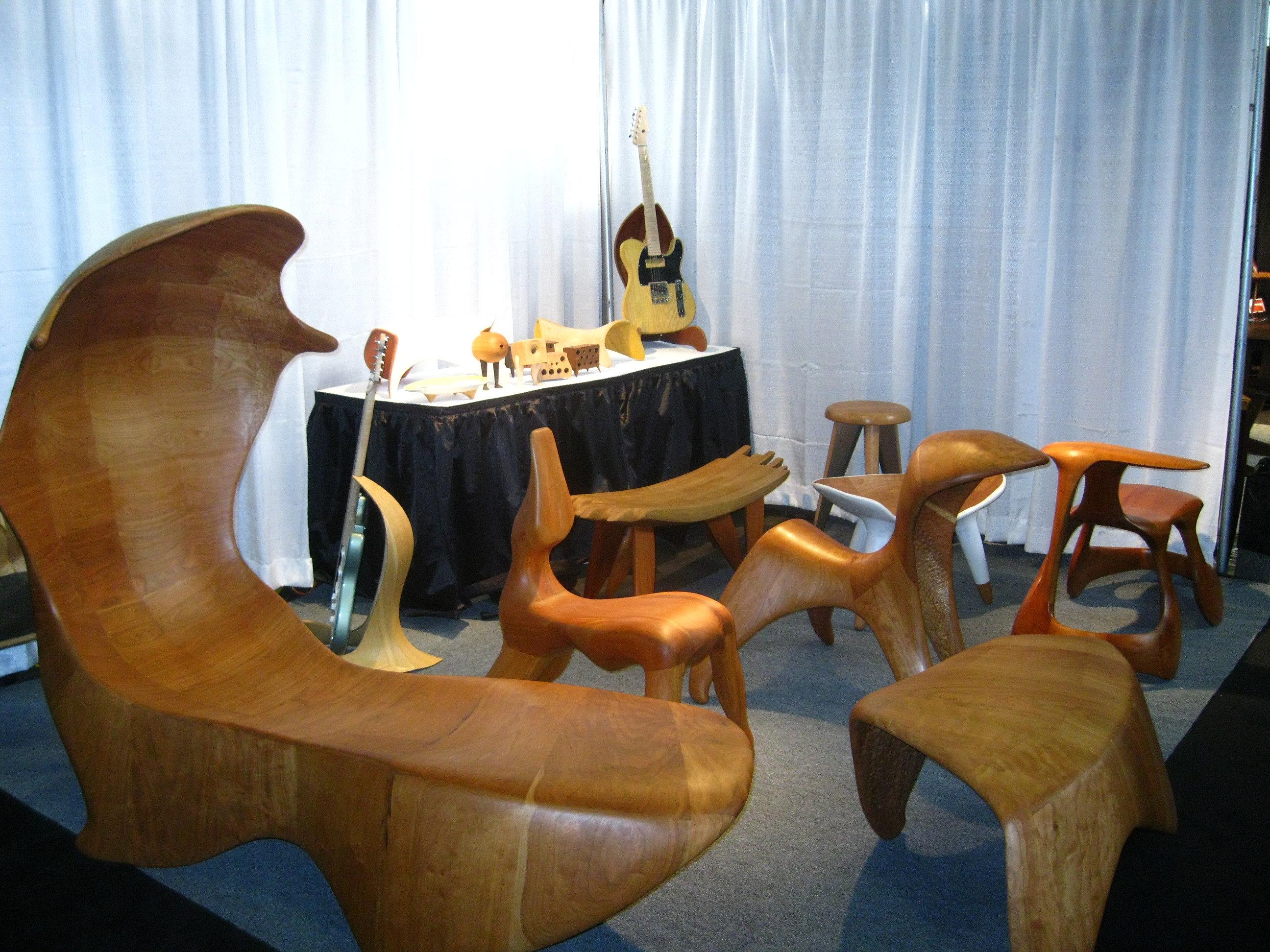 Philadelphia Invitational Furniture Show Img 0707 Jpg