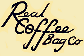 Real Coffee Bag Co