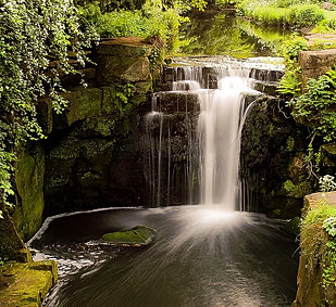 Paddy freemans waterfall