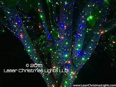 Top 5 Best Laser Christmas Lights Reviews