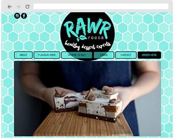 Rawr Foods