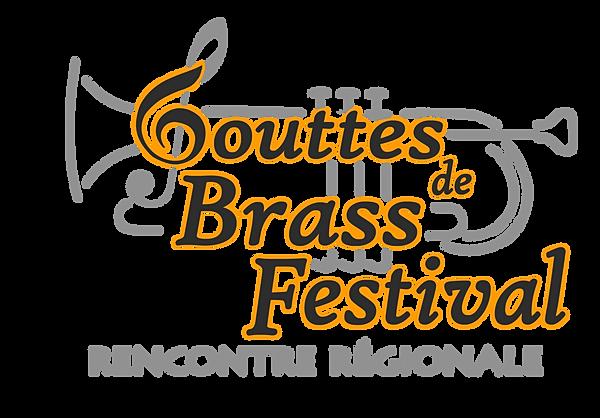 Gouttes de Brass Festival 2015