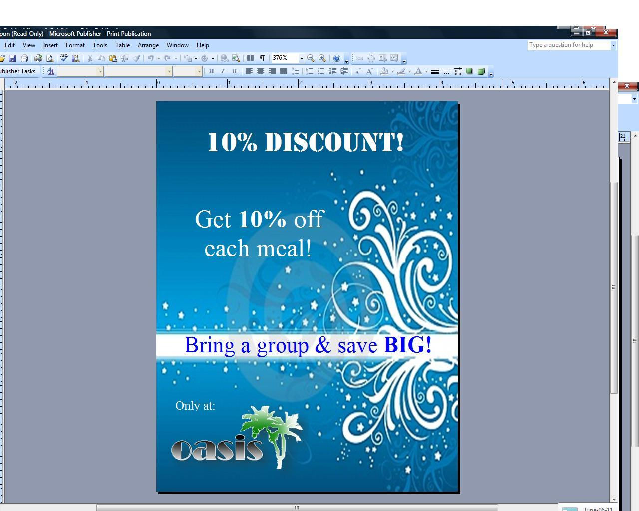 Coupon code microsoft publisher