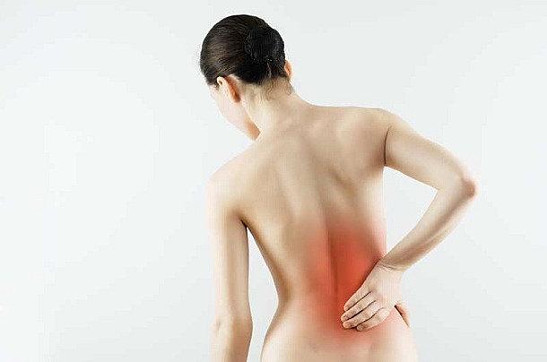 Как отличить болит спина или почки