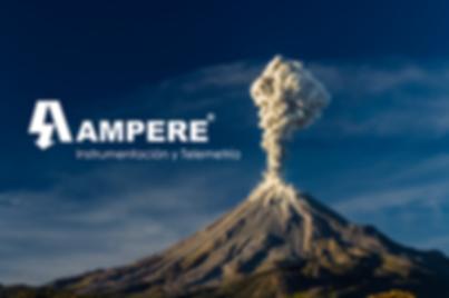 Ampere Intrumentación y Telemetría