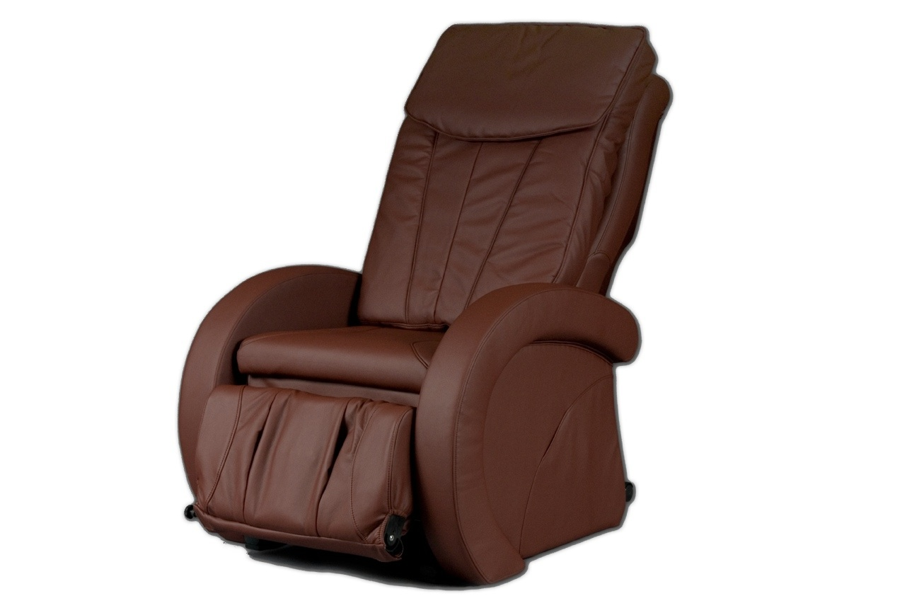 E motion therapy massage recliners healing brown faux for E motion therapy massage recliners