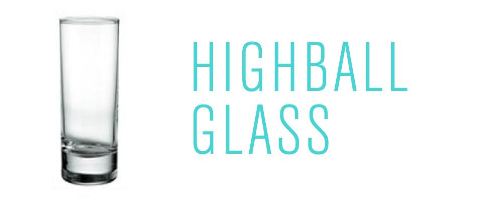 Top 28 Whats A Highball Highball Glass Volume What