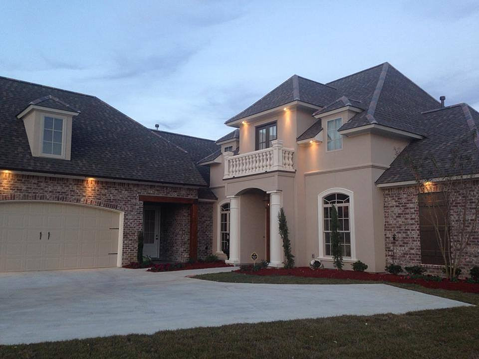 front - Madden Home Designs
