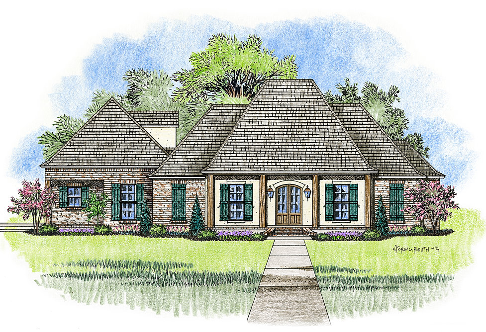 acadian home design. To purchase  click here Madden Home Design The Ruston
