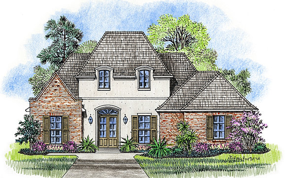 madden home design french country house plans acadian house plans. Black Bedroom Furniture Sets. Home Design Ideas