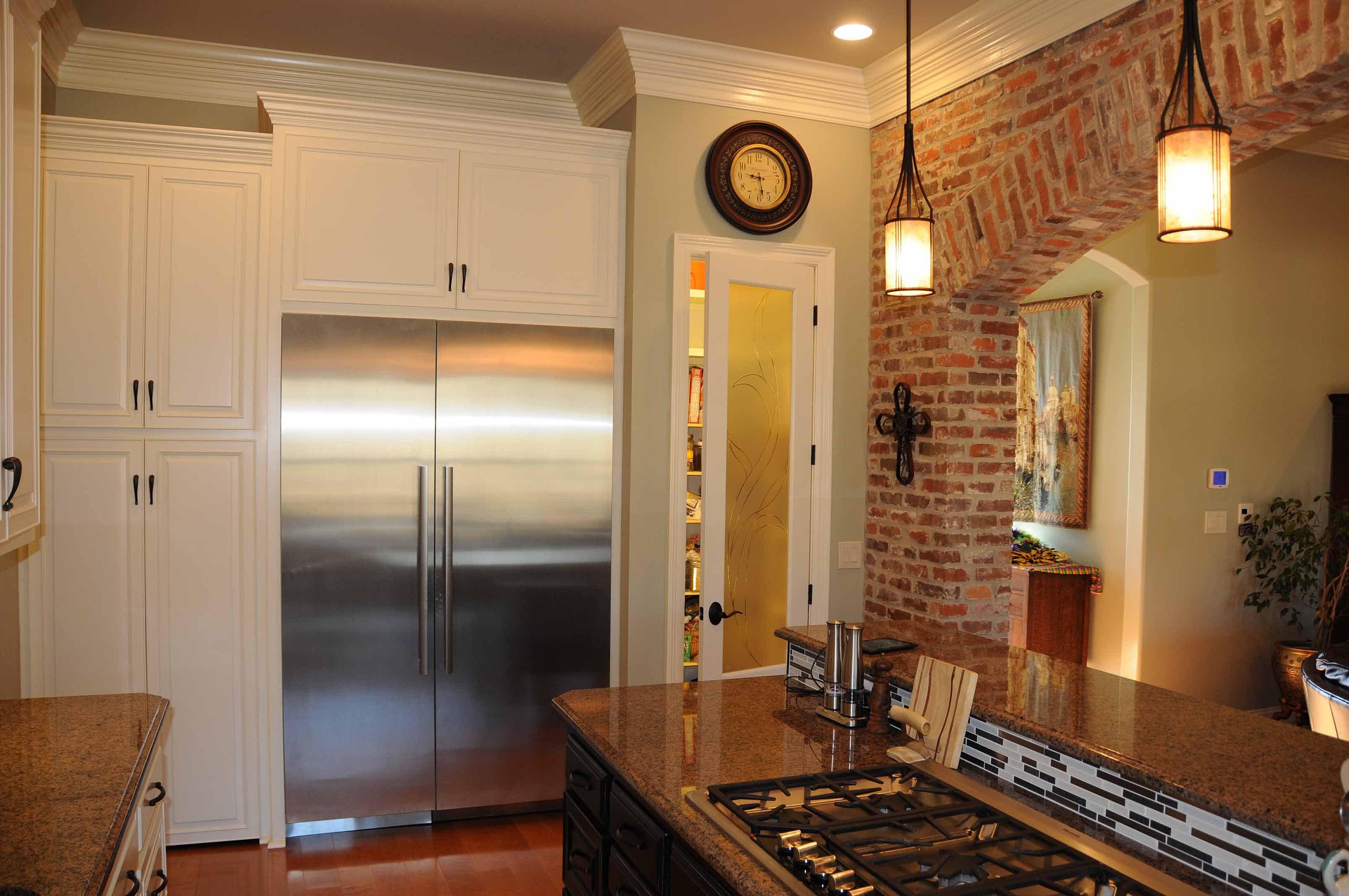 kitchen - Madden Home Designs