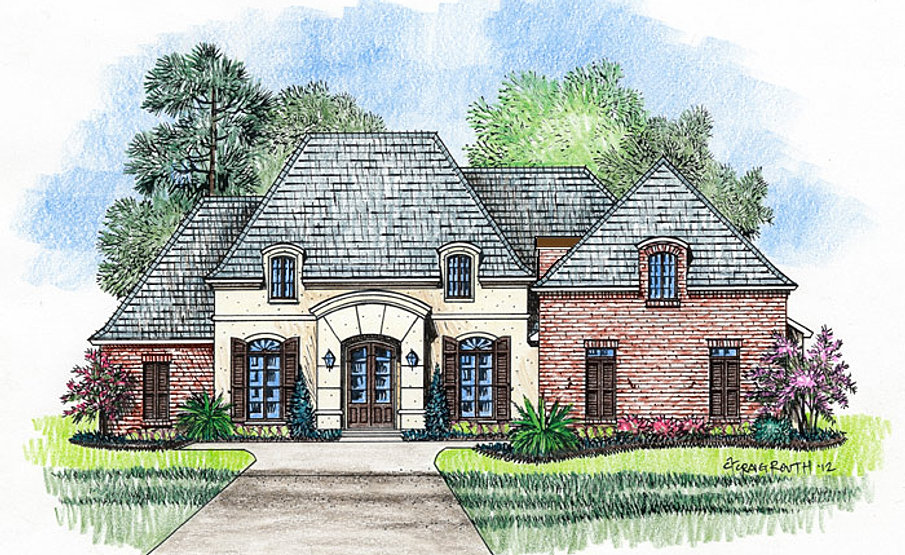 madden home design the normandy