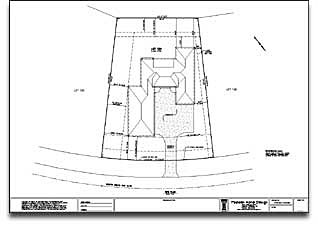 Madden home design acadian house plans french country for House plot plan examples