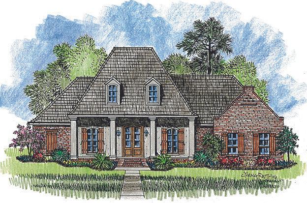 Error 404 for Madden home designs