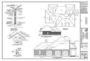 Madden Home Design Sample Plans