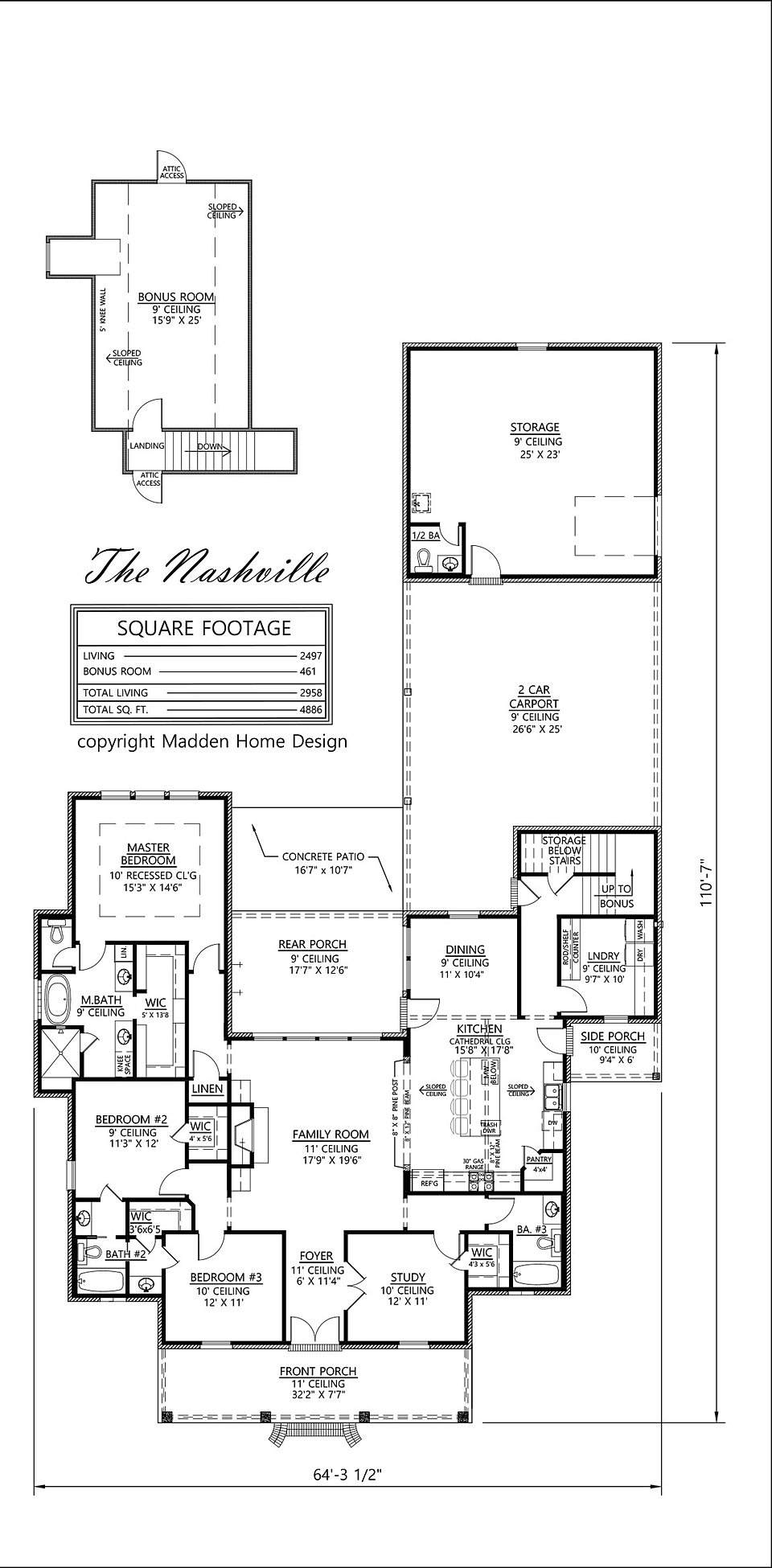madden home design the nashville to purchase click here