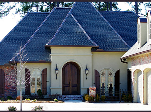 Madden home design the mandeville for Madden home designs