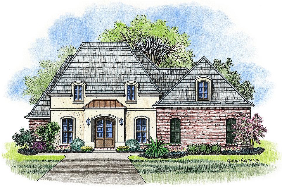 madden home design the beauregard