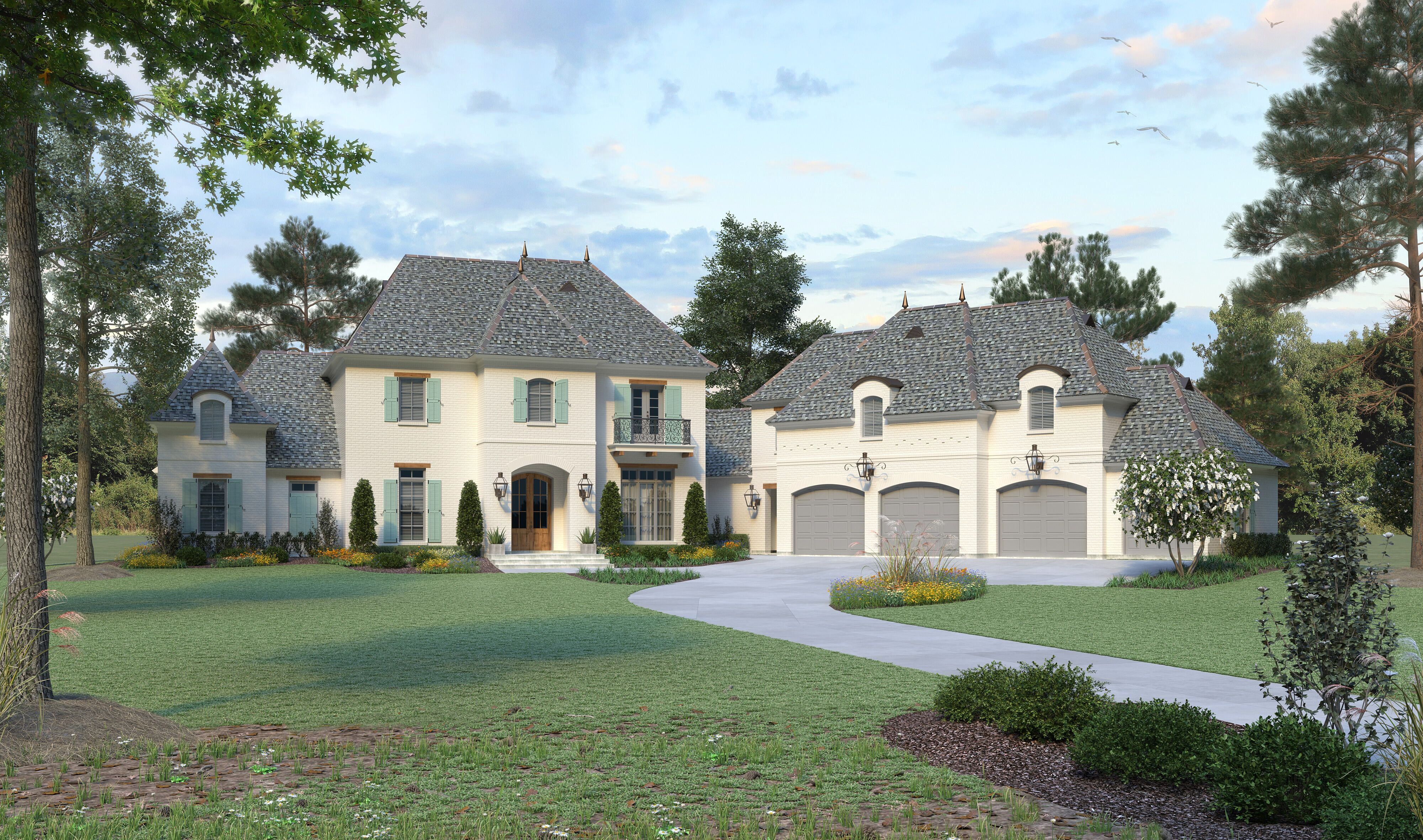Ultimate D Home Design
