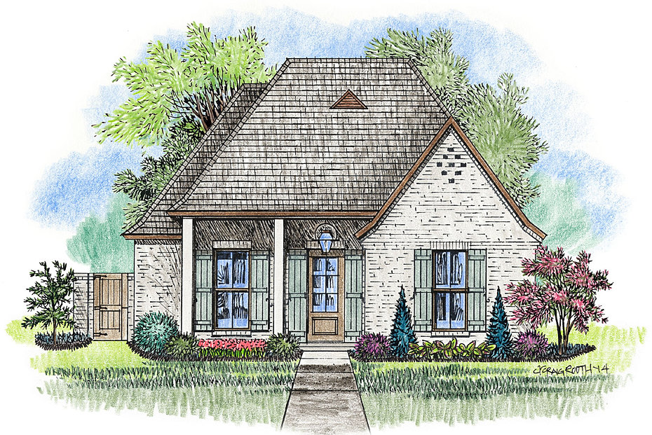 House Plans Lafayette La Home Design