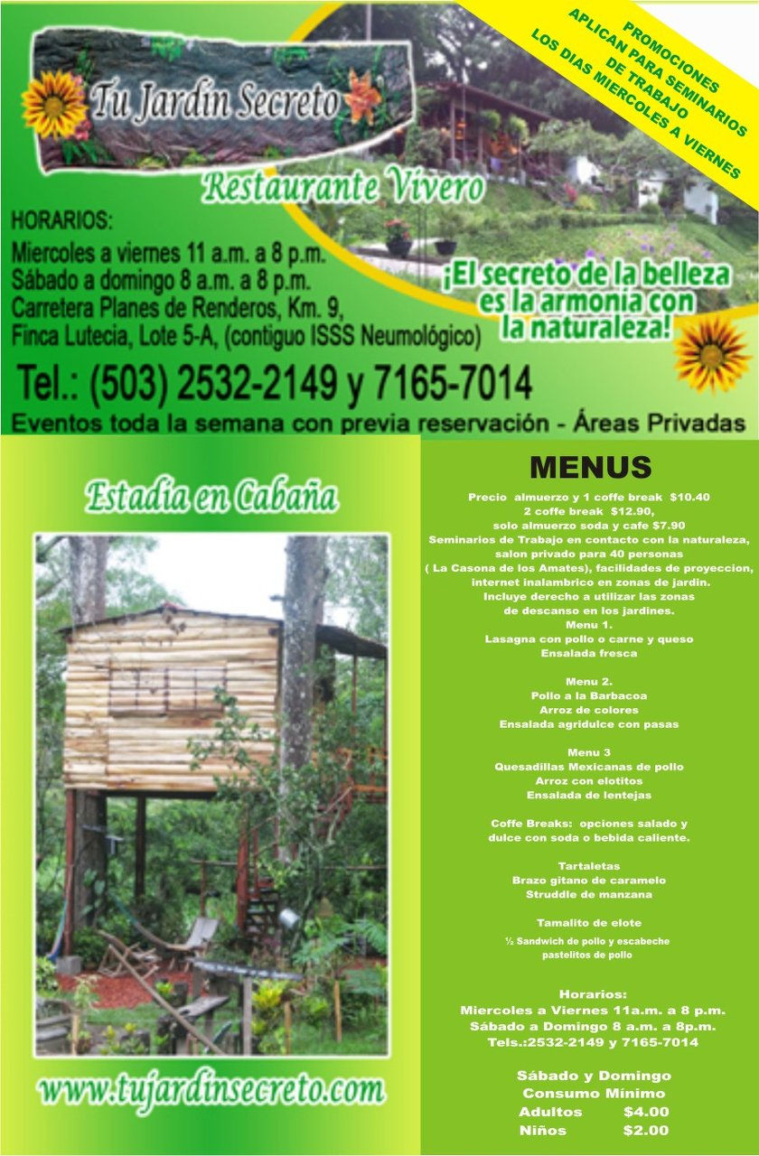 Free website built by eliasgas using nu biz trader for Canciones de oska jardin secreto