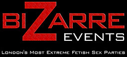 Bizarre Events - London's Most Extreme Fetish Sex Parties
