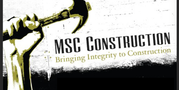 MSC Construction, LLC   Charleston, SC Residential Roofing Contractor