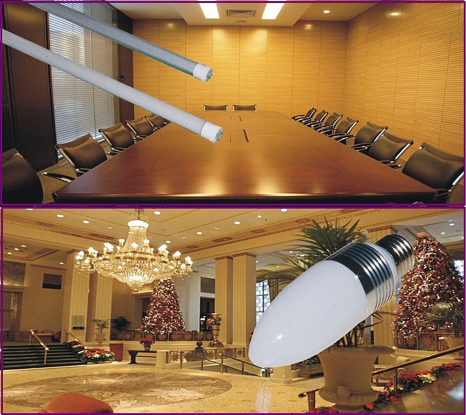 Commercial Led Office Lighting: Ameriled-html
