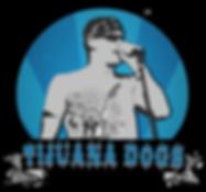 Tijuana Dogs logo