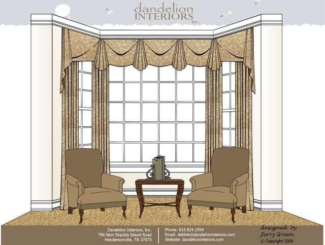 Dandelion Interiors Design Services Hendersonville Tn Projects