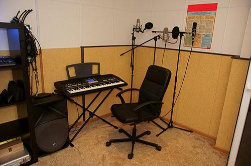 Как сделать качественную аудиозапись в домашних условиях: советы 30