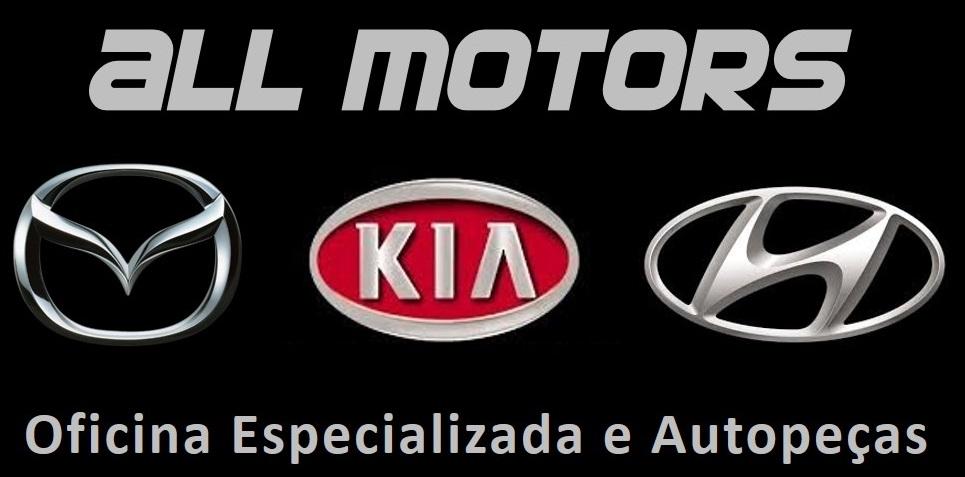 All Motors Oficina E Auto Pe As