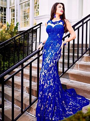 Платье выпускное воронеж