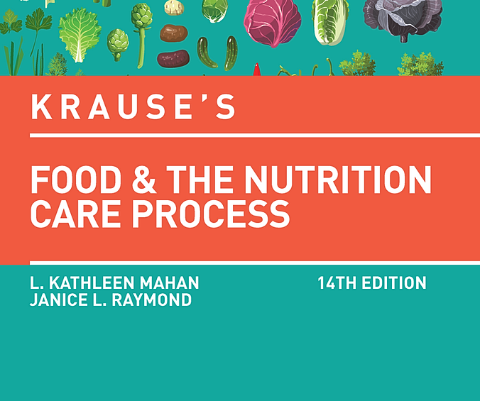 Krause about the book a trusted classic for over 50 years krauses food and the nutrition care process 14th edition fandeluxe Image collections